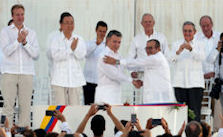 Colombia Agreement